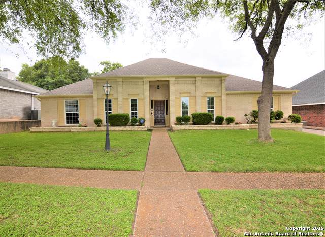 3438 Foxbriar Ln, Schertz, TX 78108 (MLS #1423031) :: Exquisite Properties, LLC