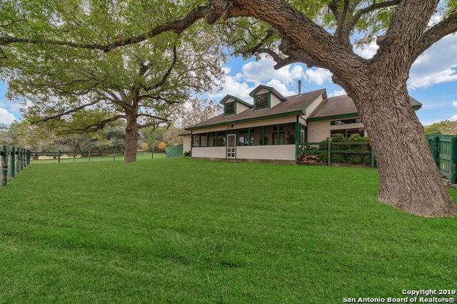 155 W Creek Rd, Kerrville, TX 78028 (MLS #1423032) :: BHGRE HomeCity