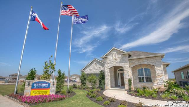 525 Moonvine Way, New Braunfels, TX 78130 (MLS #1423040) :: Alexis Weigand Real Estate Group