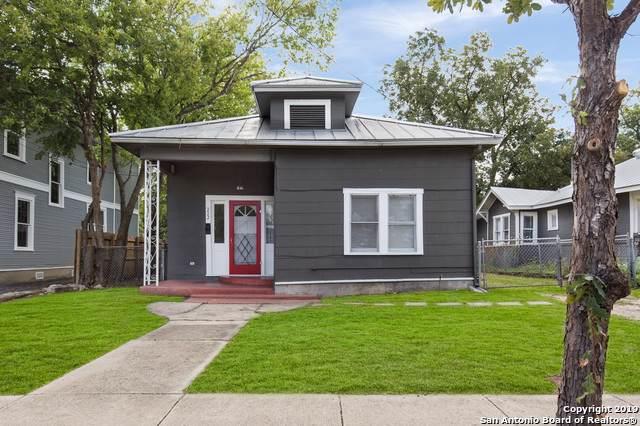 222 Carolina St, San Antonio, TX 78210 (MLS #1423048) :: Alexis Weigand Real Estate Group
