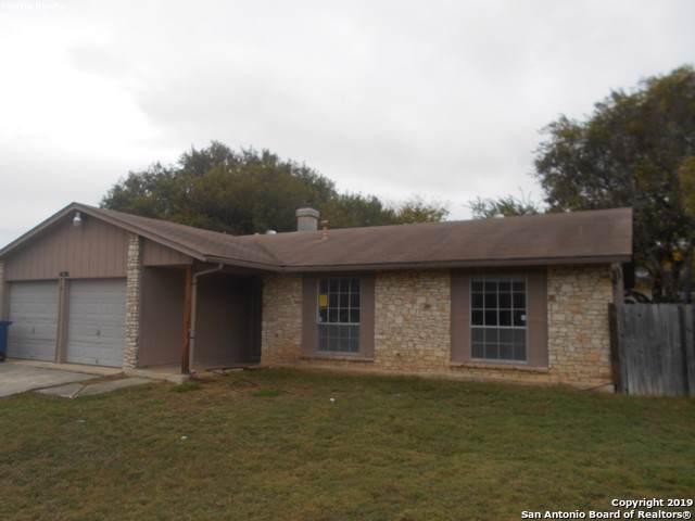 14126 Cradlewood St, San Antonio, TX 78233 (MLS #1423057) :: The Mullen Group | RE/MAX Access
