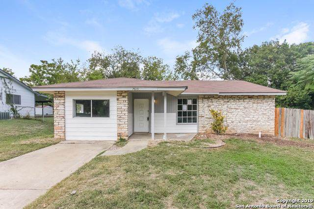 7613 Marigold Trace St, Live Oak, TX 78233 (MLS #1423062) :: Alexis Weigand Real Estate Group