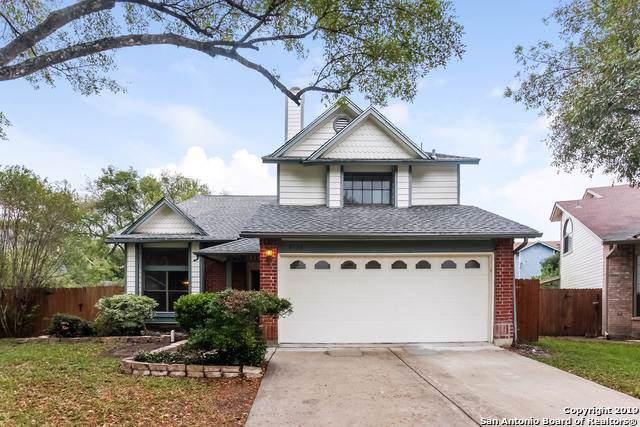 8130 Ludlow Trl, San Antonio, TX 78244 (MLS #1423069) :: Exquisite Properties, LLC