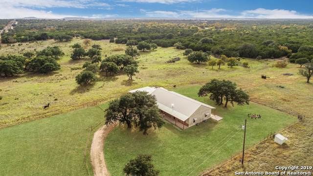 414 Windmill Rd, Burnet, TX 78611 (#1423070) :: The Perry Henderson Group at Berkshire Hathaway Texas Realty