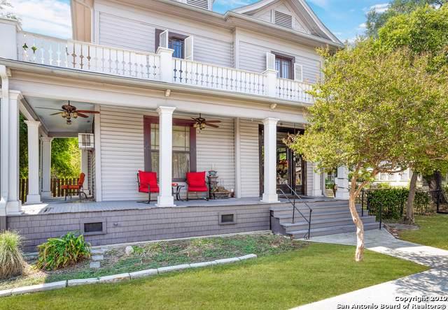326 E Dewey Pl, San Antonio, TX 78212 (MLS #1423074) :: BHGRE HomeCity
