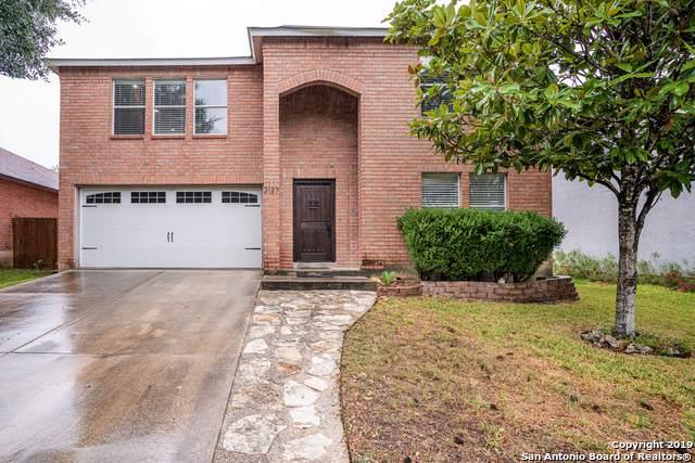 2127 Encanto Ridge, San Antonio, TX 78230 (#1423083) :: The Perry Henderson Group at Berkshire Hathaway Texas Realty