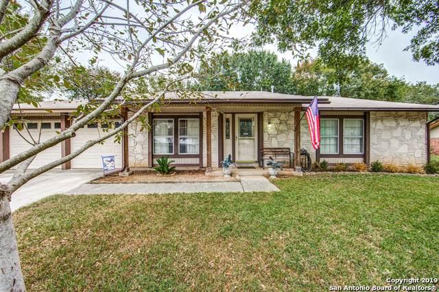 8602 Tanbark Dr, San Antonio, TX 78240 (MLS #1423091) :: Alexis Weigand Real Estate Group