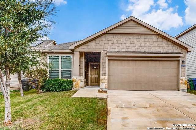 6011 Cielo Ranch, San Antonio, TX 78218 (#1423093) :: The Perry Henderson Group at Berkshire Hathaway Texas Realty