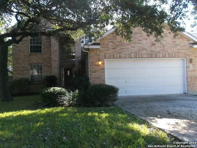 4002 Legend Creek Dr, San Antonio, TX 78230 (MLS #1423095) :: BHGRE HomeCity