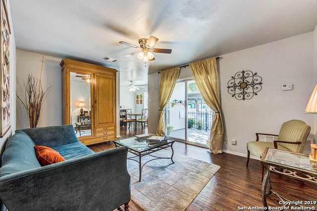 100 Lorenz #701, San Antonio, TX 78209 (MLS #1423096) :: Berkshire Hathaway HomeServices Don Johnson, REALTORS®