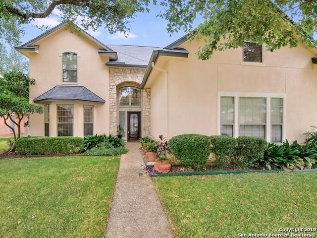 2414 Rim Oak, San Antonio, TX 78232 (MLS #1423097) :: Alexis Weigand Real Estate Group