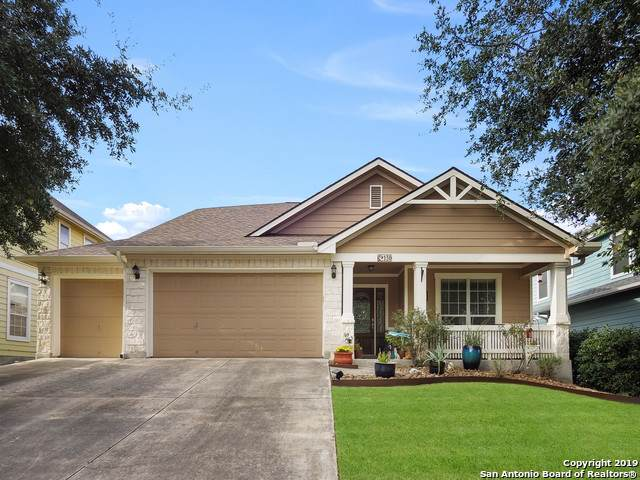 136 Brook Stone, Cibolo, TX 78108 (MLS #1423139) :: The Mullen Group | RE/MAX Access