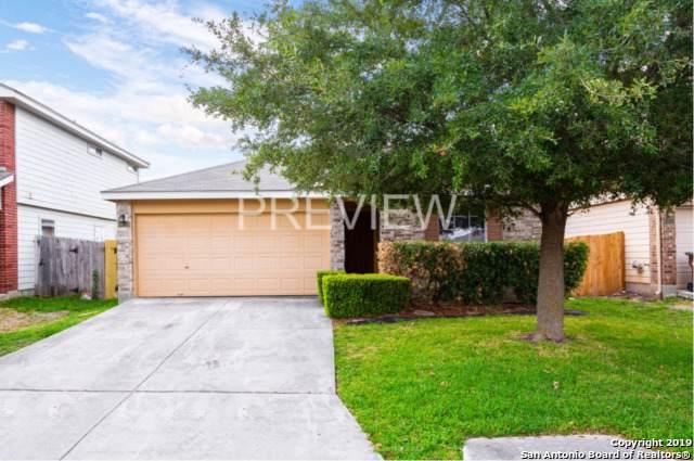 6656 Richland Pl, San Antonio, TX 78244 (MLS #1423140) :: The Gradiz Group