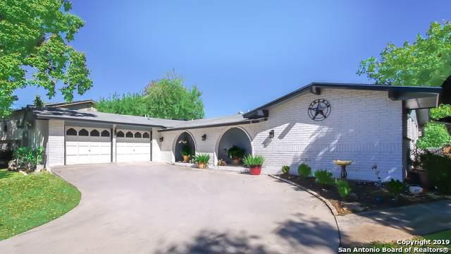 5423 Merkens Dr, San Antonio, TX 78229 (#1423152) :: The Perry Henderson Group at Berkshire Hathaway Texas Realty