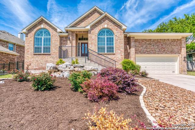 631 Mesa Ridge, San Antonio, TX 78258 (MLS #1423155) :: Alexis Weigand Real Estate Group