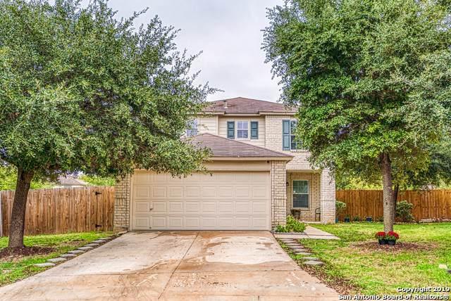2526 Booker Basin, San Antonio, TX 78245 (MLS #1423160) :: Alexis Weigand Real Estate Group