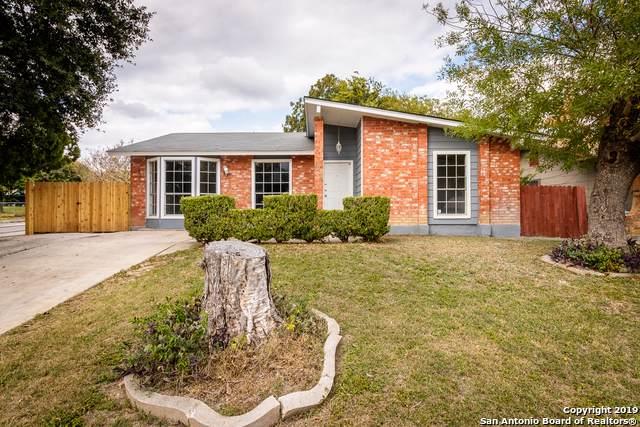 6039 Paddock Dr, San Antonio, TX 78238 (#1423163) :: The Perry Henderson Group at Berkshire Hathaway Texas Realty
