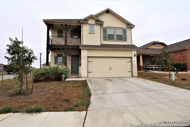8939 Atwater Creek, San Antonio, TX 78245 (MLS #1423169) :: Alexis Weigand Real Estate Group