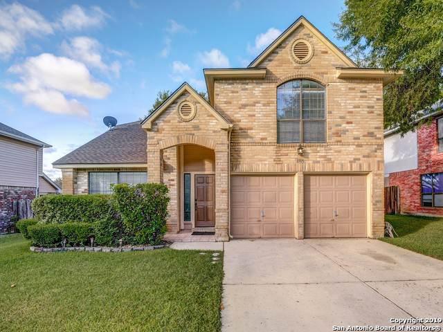 2705 Poplar Grove Ln, Schertz, TX 78154 (#1423171) :: The Perry Henderson Group at Berkshire Hathaway Texas Realty