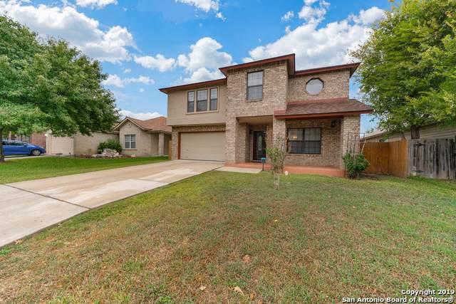 10519 Weathering Run, San Antonio, TX 78254 (MLS #1423175) :: Alexis Weigand Real Estate Group