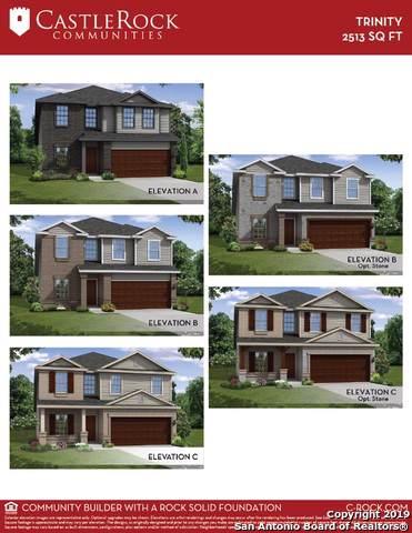 8403 Percheron, San Antonio, TX 78254 (MLS #1423184) :: Tom White Group
