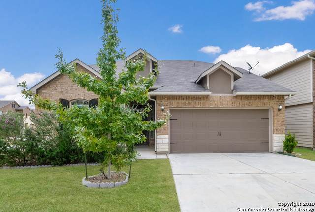 264 Prairie Vista, Cibolo, TX 78108 (#1423187) :: The Perry Henderson Group at Berkshire Hathaway Texas Realty