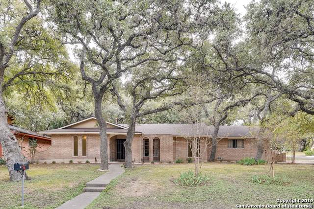 9623 Barcelona St, San Antonio, TX 78230 (MLS #1423192) :: Alexis Weigand Real Estate Group