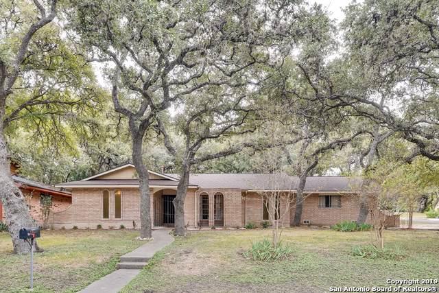 9623 Barcelona St, San Antonio, TX 78230 (MLS #1423192) :: Berkshire Hathaway HomeServices Don Johnson, REALTORS®
