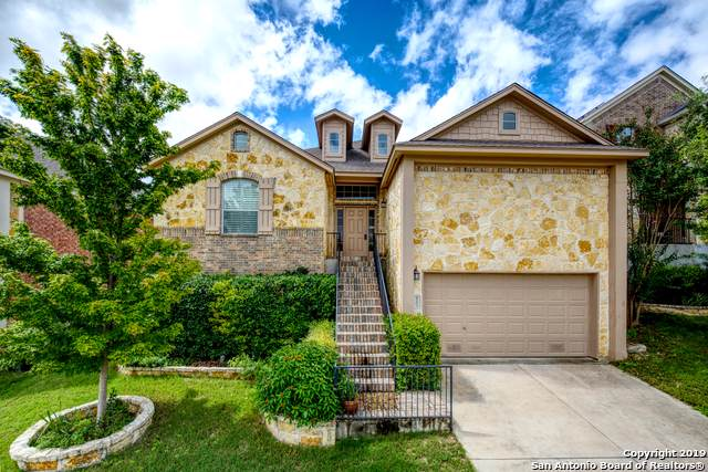 8202 Setting Moon, San Antonio, TX 78255 (MLS #1423195) :: Niemeyer & Associates, REALTORS®