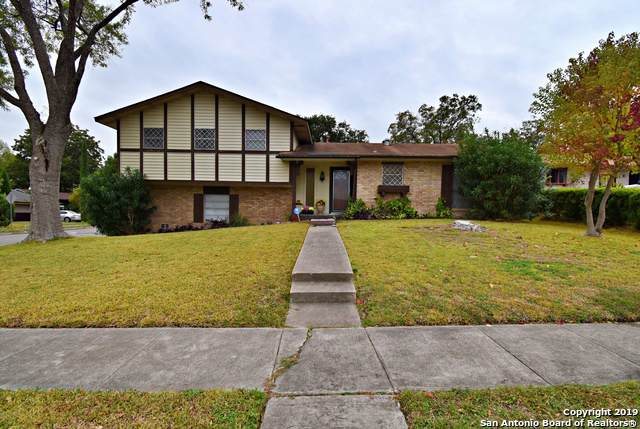 2303 Marilyn Kay St, San Antonio, TX 78238 (MLS #1423199) :: Alexis Weigand Real Estate Group