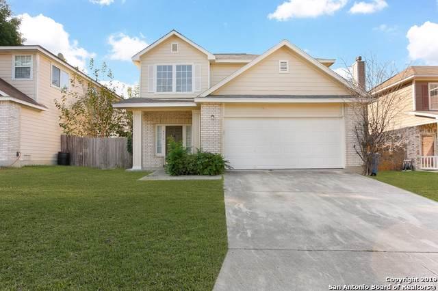 4310 Swan Forest, San Antonio, TX 78222 (MLS #1423200) :: Exquisite Properties, LLC
