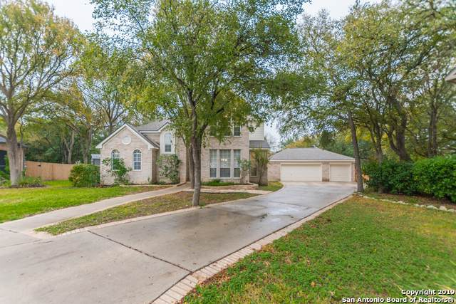 2486 Cove Crest, Schertz, TX 78154 (#1423210) :: The Perry Henderson Group at Berkshire Hathaway Texas Realty