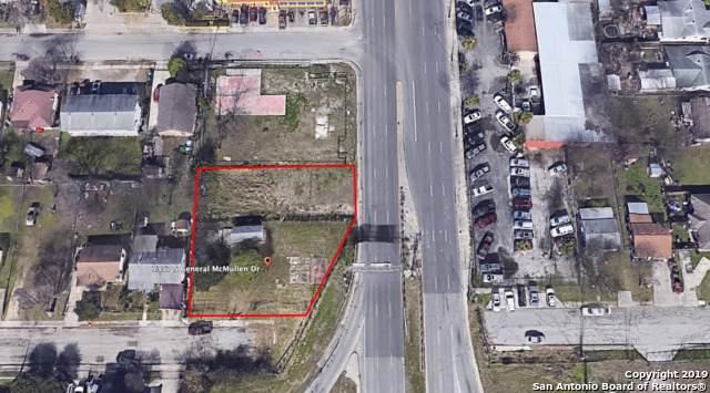 1351 & 1357 S General Mcmullen Dr, San Antonio, TX 78207 (MLS #1423211) :: BHGRE HomeCity
