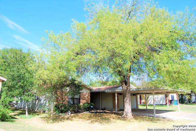 5843 Sun Farm, San Antonio, TX 78244 (MLS #1423216) :: Niemeyer & Associates, REALTORS®