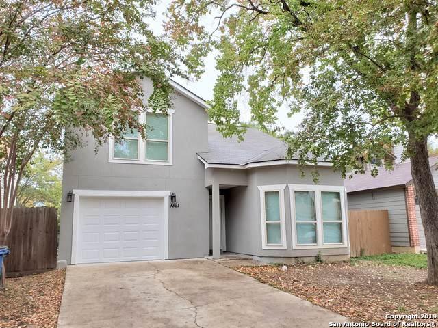 9391 Valley Gate, San Antonio, TX 78250 (MLS #1423218) :: Alexis Weigand Real Estate Group