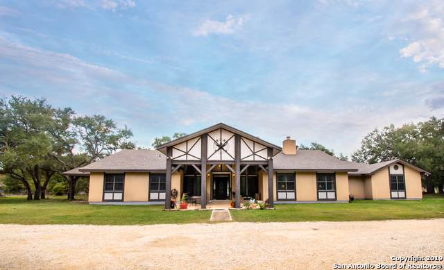 213 County Road 7723, Natalia, TX 78059 (MLS #1423219) :: Alexis Weigand Real Estate Group