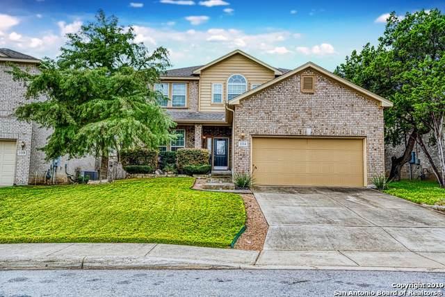 1114 Mineral Hills, San Antonio, TX 78260 (MLS #1423224) :: Neal & Neal Team