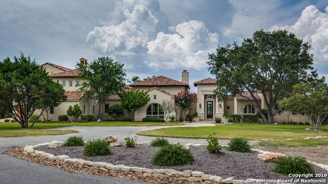 1205 Cordillera Trace, Boerne, TX 78006 (MLS #1423231) :: Alexis Weigand Real Estate Group