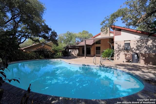 2410 Rockaway Ln, San Antonio, TX 78232 (#1423248) :: The Perry Henderson Group at Berkshire Hathaway Texas Realty