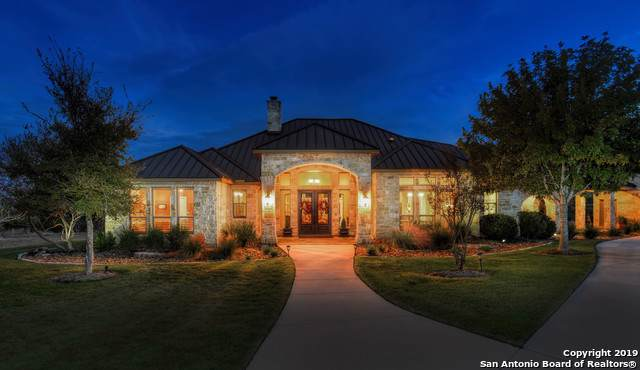 105 Falcon Pt, Boerne, TX 78006 (MLS #1423268) :: Alexis Weigand Real Estate Group