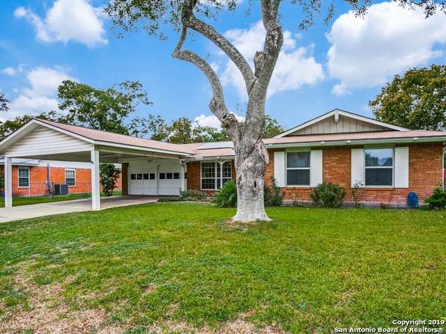 5443 Eclipse St, Kirby, TX 78219 (MLS #1423272) :: Niemeyer & Associates, REALTORS®