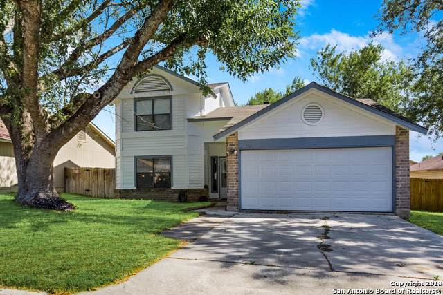 710 Cypressbrook Dr, San Antonio, TX 78245 (MLS #1423280) :: Alexis Weigand Real Estate Group
