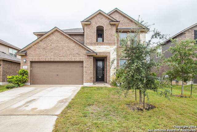 1811 Finland Palm, San Antonio, TX 78251 (#1423282) :: The Perry Henderson Group at Berkshire Hathaway Texas Realty