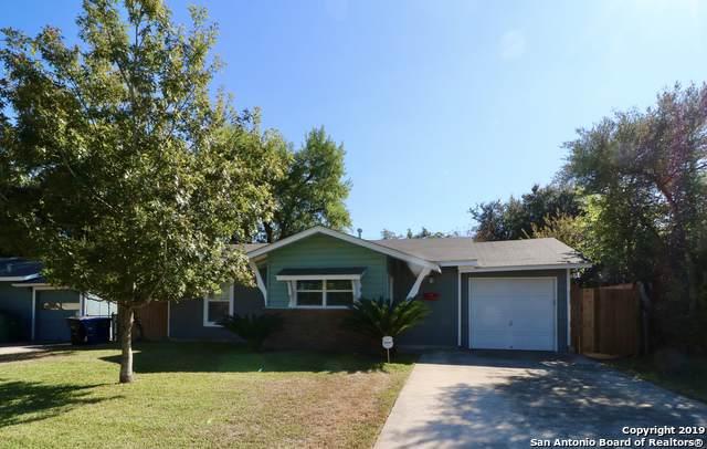 1522 Arroya Vista Dr, San Antonio, TX 78213 (MLS #1423293) :: Berkshire Hathaway HomeServices Don Johnson, REALTORS®