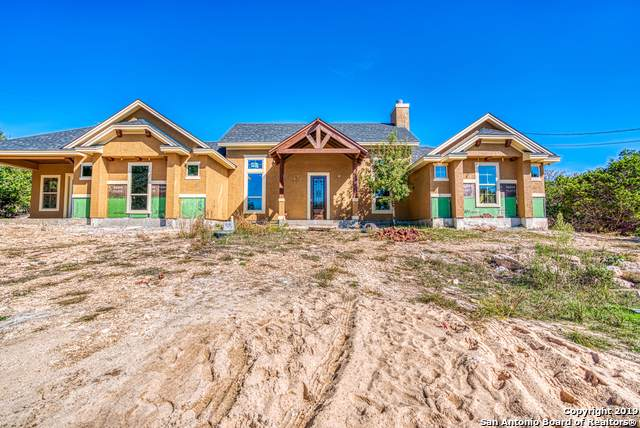 853 High Dr, Spring Branch, TX 78070 (MLS #1423307) :: Legend Realty Group