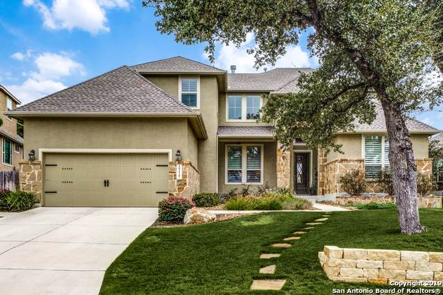 10418 Springcroft Ct, Helotes, TX 78023 (#1423309) :: The Perry Henderson Group at Berkshire Hathaway Texas Realty