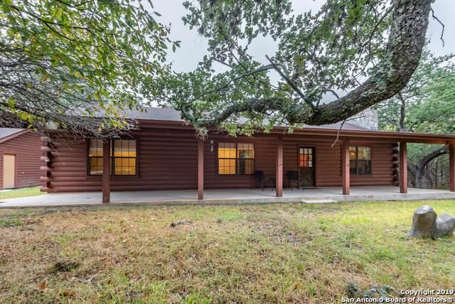 357 Eden Ranch Dr, Canyon Lake, TX 78133 (MLS #1423310) :: BHGRE HomeCity
