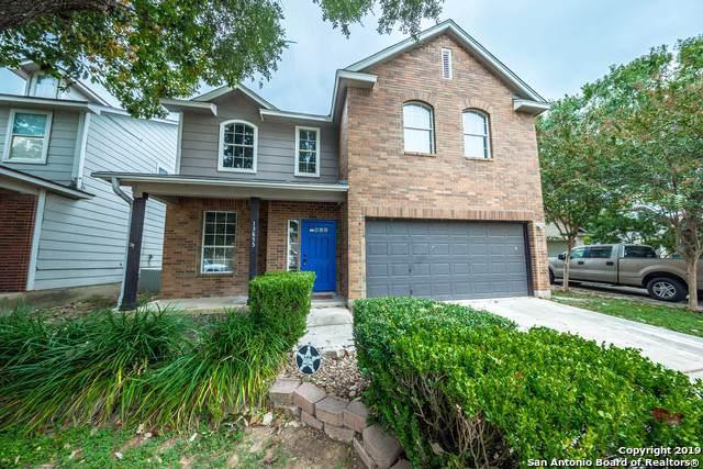 13855 Griffin Ridge Dr, San Antonio, TX 78247 (MLS #1423325) :: Alexis Weigand Real Estate Group