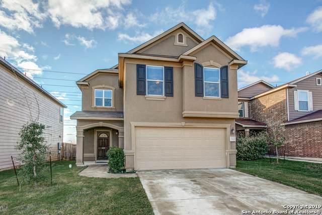 7622 Palomino Cove, San Antonio, TX 78244 (MLS #1423327) :: Alexis Weigand Real Estate Group