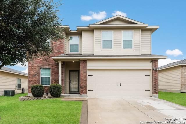 11427 Comanche Trail, San Antonio, TX 78245 (MLS #1423330) :: BHGRE HomeCity